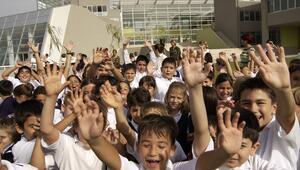Zorunlu eğitimdeki öğrenci sayısı 18 milyonu geçti