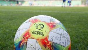 2020 Avrupa Şampiyonası Elemelerinde 6. hafta maçları yarın başlayacak