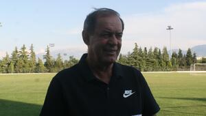 Yücel İldiz: Her ne kadar Konyaspor 'defansif oynuyor' deniliyorsa da...