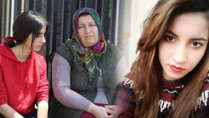 Kararı duyan avukat ağladı Genç kızın arkadaşı bayıldı