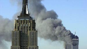 Bush 11 Eylülün ilk saldırısını canlı izledi