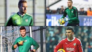 Bursaspora 4 kaleciden 27.5 milyon TL gelir