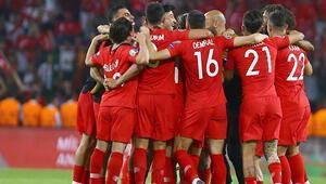 Türkiye Andorra maçı ne zaman saat kaçta EURO 2020 Milli maç hangi kanaldan canlı izlenecek