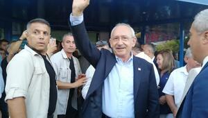 Kılıçdaroğlu: Bu ülkenin insanını seviyorum ve güveniyorum