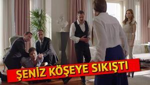 Zalim İstanbul 10. bölüm fragmanları yayınlandı Zalim İstanbul yeni sezon ne zaman
