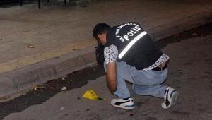 Sosyal medya tartışması silahlı kavgaya döndü: 4 yaralı