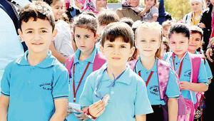 2019-2020 eğitim dönemi yeniliklerle başladı