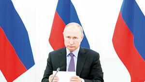 Rusya'da yerel seçim sınavı