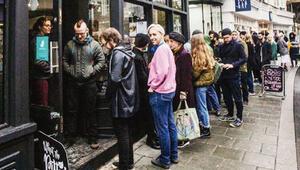 İngiltere vegan pazarını iki Türk genci salladı