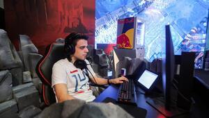 Oyuncular 'Teke Tek' League of Legends turnuvasında yarıştı