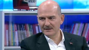 Son dakika... İstanbul ve Ankaraya kayyum atanacak iddiasına Bakan Soyludan cevap