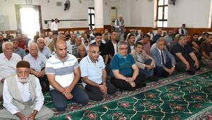 Şehit Polis Memuru Taha Uluçay mevlit ile anıldı