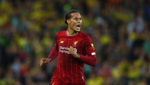 Liverpooldan Virgil van Dijka süper kontrat