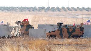Son dakika... Türk ve ABD askerleri ortak kara devriyesine başladı