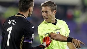 Son dakika: Moldova-Türkiye maçının hakemi belli oldu