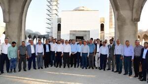 Binlerce kişi Sahabe Safvan bin Muattal'ın kabrinde buluştu
