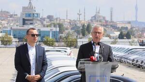 Yenikapıdaki araçlarla ilgili İBB Genel Sekreteri Erkuttan açıklama