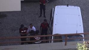 Fatmayı öldürdüğü iddiasıyla tutuklanan baba- oğuldan görmedik savunması