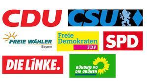 Koalisyonlar ülkesi Almanya
