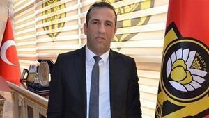 Adil Gevrek: İnşallah Galatasaray maçını kazanıp...
