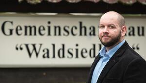NPD'li muhtar oldu, CDU, SPD, FDP karıştı