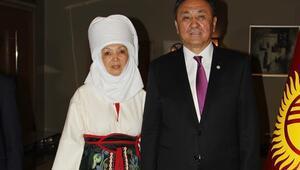 Kırgızistan'ın bağımsızlığının 28. yılı