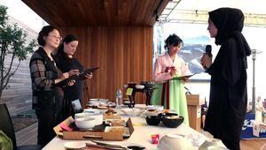 Kore yemeği yarışması