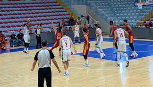Pınar Karşıyaka idare etti