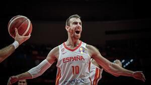 İspanya, Sırbistanı yendi ve çeyrek finalde Polonya ile eşleşti