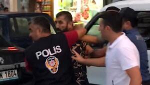 CHP lideri Kılıçdaroğluna yumurtalı saldırıda bulunan şahıs serbest bırakıldı