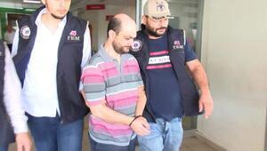 FETÖ'nün sözde Türkiye İmamı ile eşi tutuklandı