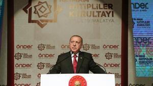 Erdoğan: Cumartesi annelerine gidenler, Diyarbakıra niçin gitmiyor