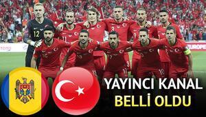Moldova Türkiye maçı ne zaman saat kaçta ve hangi kanalda