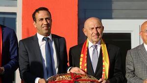 TFFden Yeni Malatyaspora milli maç sözü