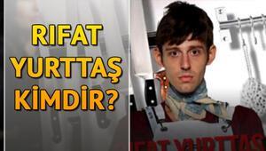MasterChef Türkiye yarışmacısı Rıfat Yurttaş kimdir