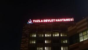Tuzlada askeri lojmanda 4üncü kattan düşen 15 yaşındaki çocuk öldü