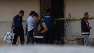 Apartmanın kazan dairesinde erkek cesedi bulundu