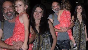 Ayhan Taş, boşandığı eşiyle yeniden evlendi