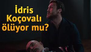 Çukur 3. sezon ilk bölüm fragmanı yayınlandı.. İdris Koçovalı ölüyor mu