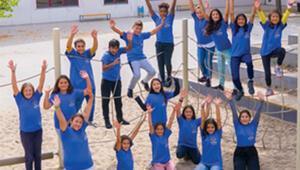 Türkçe ve Almanca eğitim veren tek 'Avrupa Okulu'ndan Berlinlilere davet