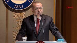 Son dakika... Cumhurbaşkanı Erdoğan açıkladı: En geç 2022 yılı başında hayata geçirilecek