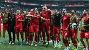 Türkiye ile Moldova 11. randevuda