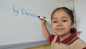 Sivasta öğrenciler ders başı yaptı