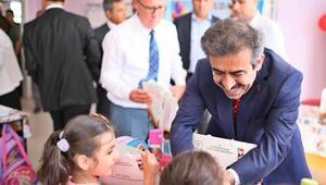 Diyarbakırda yeni eğitim yılı törenle başladı