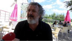 Müfit Can Saçıntının kalp krizi geçiren babası, kurtarılamadı