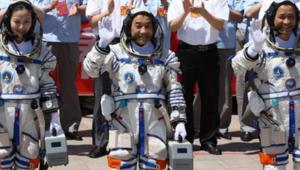 Çinli çocuklar astronot, Amerikalı ve İngiliz çocuklar YouTuber olmak istiyor
