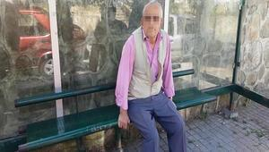 Okul önündeki durakta rezalet Yaşlı adam gözaltında...