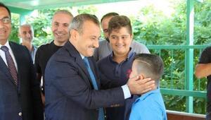 Tuncelide 9 bin öğrenci ders başı yaptı