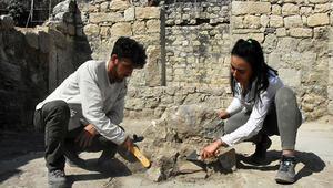 Aziz Nicolaos Anıt Müzesinde kazılar sona erdi