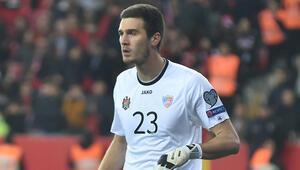 Alexei Koşelev: Türkiye birçok kaliteli futbolcuya sahip
